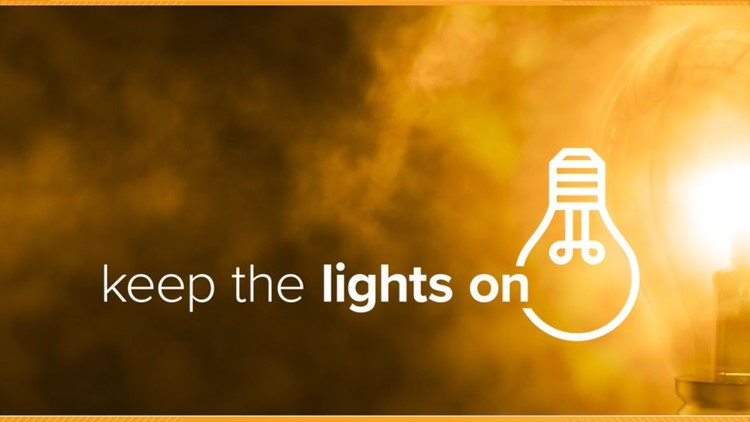 3News' 'Keep The Lights On' campaign wraps up with digithon, raises over $60,000 for those facing utility shutoffs