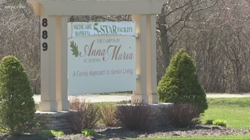 3News investigates inspection records at Aurora nursing home with COVID-19 cluster