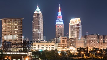 'Visit Me in CLE' weekend: Changing Cleveland's narrative with your out-of-town friends