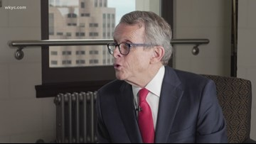 Preview | Ohio Governor-elect Mike DeWine talks about working with President Trump