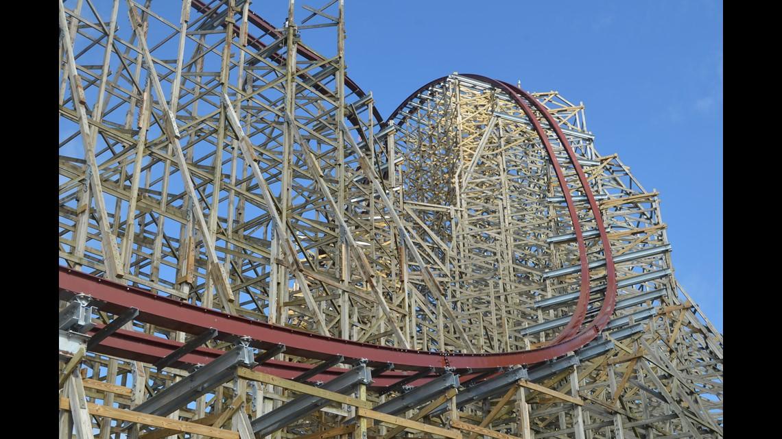 Cedar Point Promises Mean Streak Replacement Will Redefine Roller