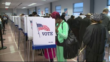 Official ballots set for March presidential primary in Ohio