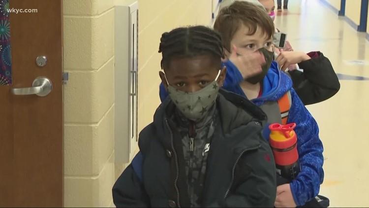 Vermillion School Board votes against mask mandate