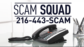 SCAM WARNING | Impostor callers in Cuyahoga County threatening utility shut-offs