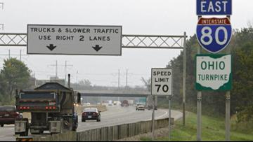 Ohio Turnpike joins partnership to push safe driving habits