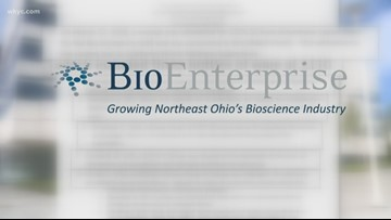 BioEnterprise, company hired to promote Global Center for Health Innovation, says it was not reimbursed for all questionable expenses