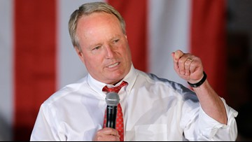 Report: US Rep. Dave Joyce suspects theft from campaign account