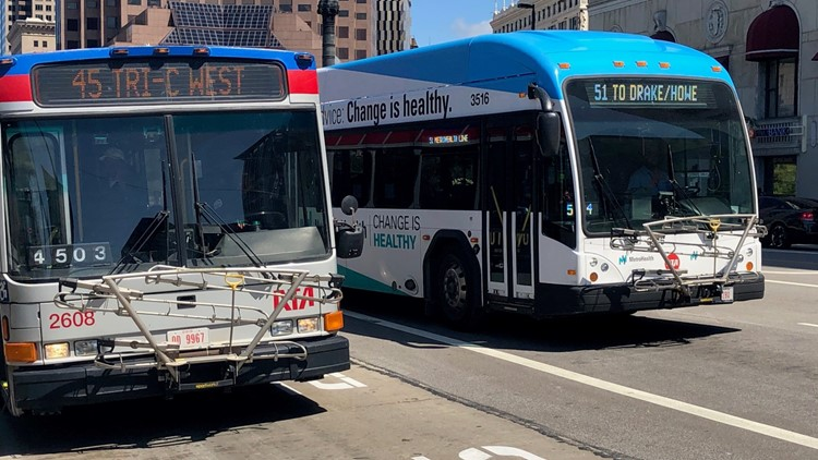 Mark Naymik reports: RTA is promising—again—to offer fare smart cards