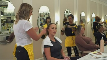 No cuts, no color - just blowouts! Drybar opens in Cleveland