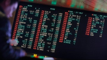 How close are Ohioans to legally wagering on sporting events? Answer remains in limbo