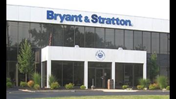bryant and stratton college