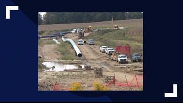 Stark County judge tosses Ohio's lawsuit against gas pipeline developer