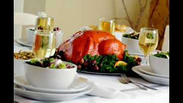 How to keep things civil at Thanksgiving, Black Friday tips and what you need to know about holiday travel on Lunch Break with Jay Crawford