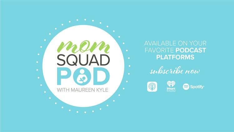 Mom Squad: Why