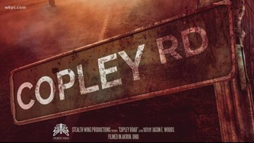 Horror movie 'Copley Road' set in Akron to film summer of 2020