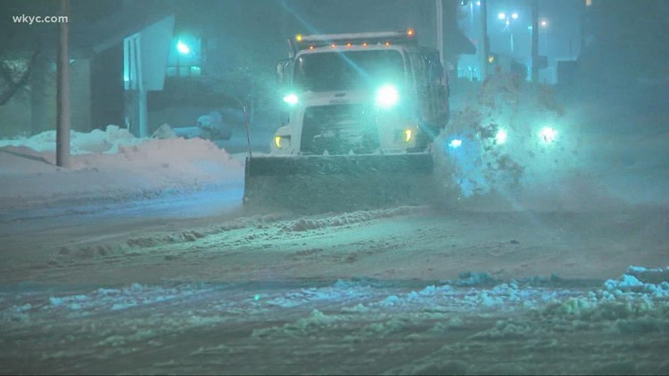 Winter is coming: ODOT struggling to find snow plow drivers with 500 positions open statewide