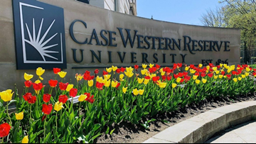 Case Western Reserve tops list of best colleges and universities in Ohio