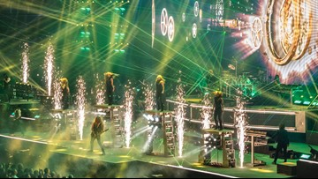 Win the ultimate holiday party with Trans-Siberian Orchestra!