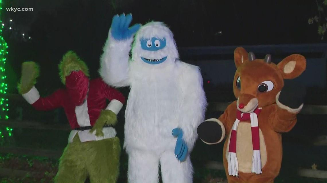 Christmas Concerts 2021 Cleveland Ohio