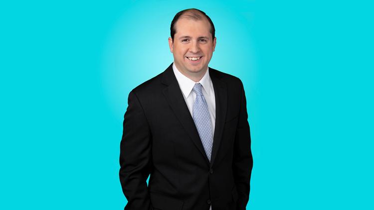 Matt Florjancic, 3News Digital Sports Producer