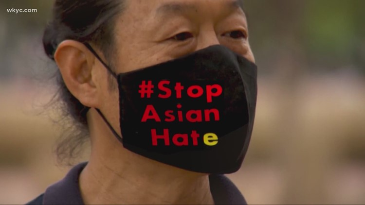 Invisible No More: How Northeast Ohio Asian Americans are finding their voice to speak out against hate