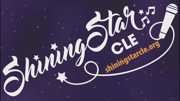 5th annual Shining Star CLE singing competition accepting auditions now through Sunday