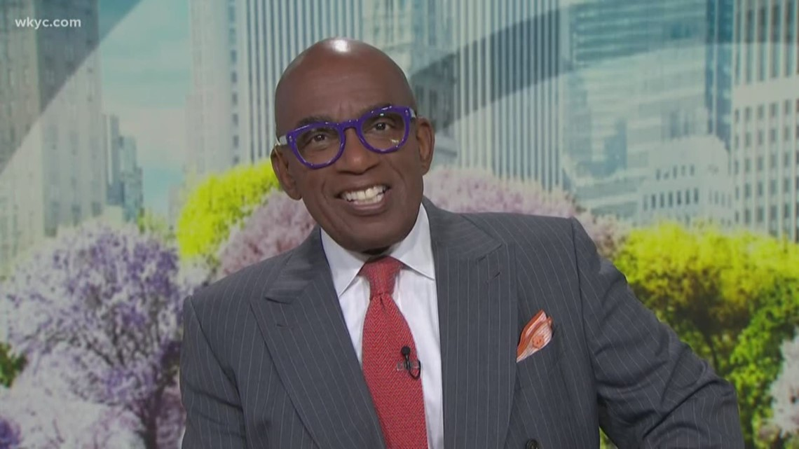 Al Roker coming to Cleveland to spotlight city in special 'Today' series