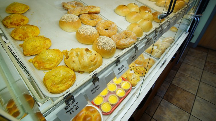 10 best bakeries in Northeast Ohio to snag something for mom before Mother's Day: Save Our Sauce