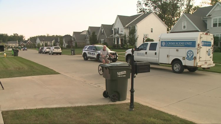 Avon Lake community devastated after deaths of four people in murder-suicide