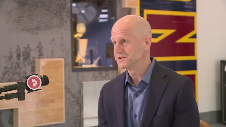2022 shaping up to be 'epic' year in concerts, Cavs CEO Len Komoroski says