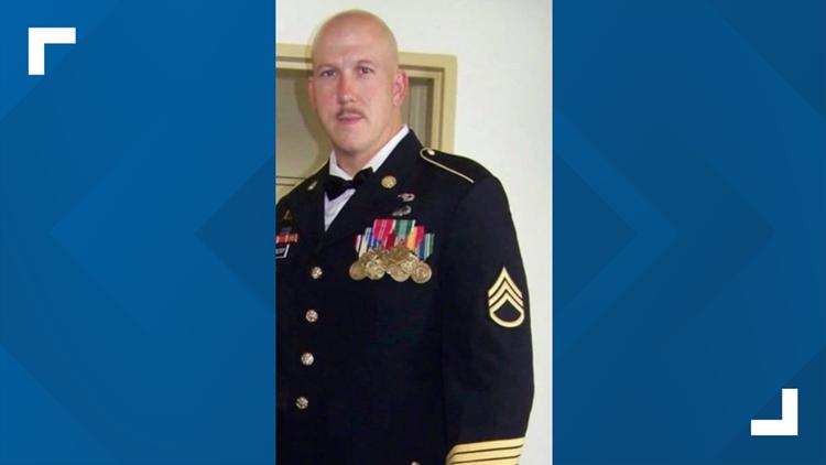 Sgt. Robert Wornstaff