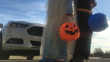Road Warrior | These tips can keep drivers and trick-or-treaters safe on Halloween