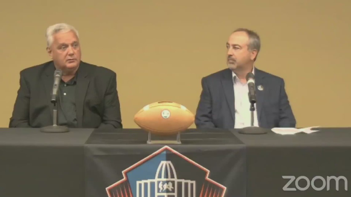 OHSAA, Pro Football Hall of Fame, announce 3-year agreement to host football state championship game
