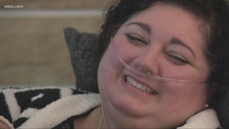 Faces of COVID: Finally home after 83 days in the hospital