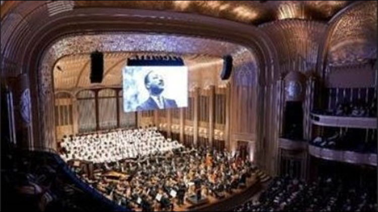 GUIDE: List of events in Northeast Ohio honoring Dr. Martin Luther King Jr.