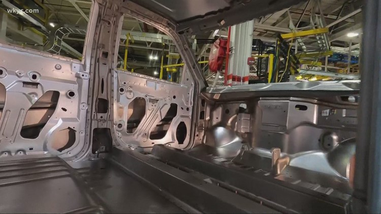 Lordstown Motors gets $400 million investment from private equity firm