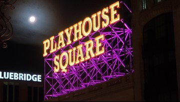 Cleveland International Film Festival permanently moving to Playhouse Square in 2021