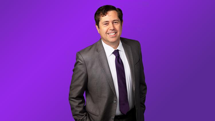 Chris Cantergiani, 3News Supervising Investigative Producer