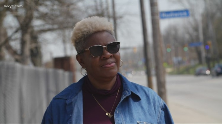 '21 Strong: Local reverend dedicates her life to serving others