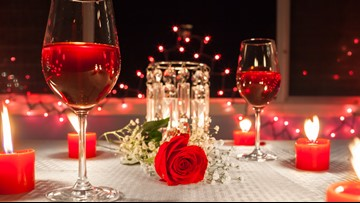 GUIDE | What's happening on Valentine's Day in Northeast Ohio