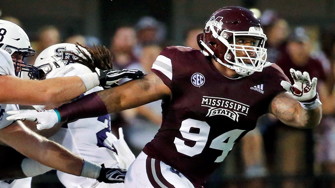 Are the Browns considering drafting controversial talent Jeffery Simmons?