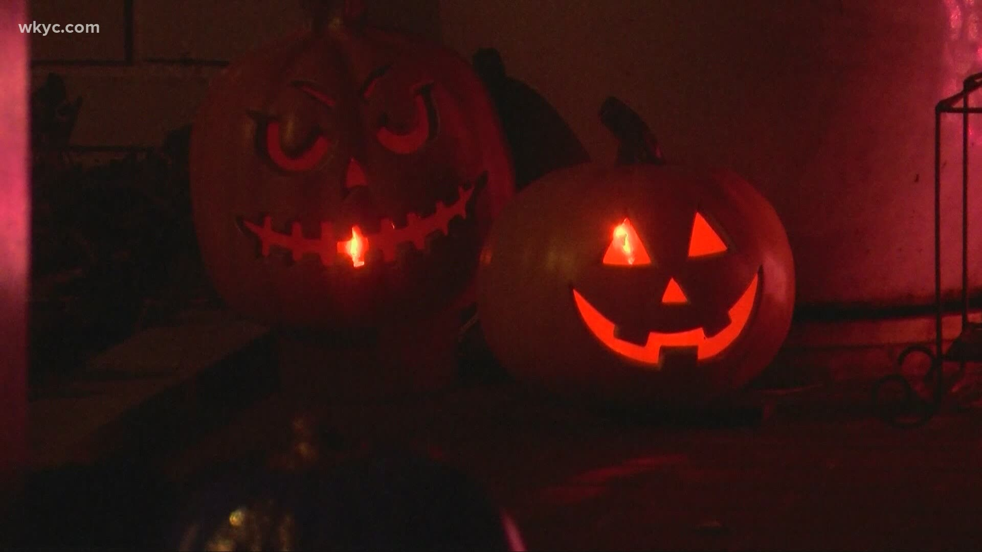Halloween 2020 Cuyahoga Falls Northeast Ohio's trick or treat times for 2020 | wkyc.com