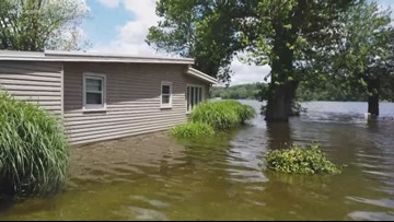 Major flooding still an issue in Summit County