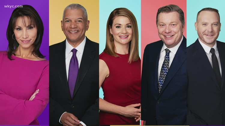 Cleveland Scene honors 3News for 'Best Local Newscast,' plus several individual awards in 'Best of Cleveland  2021'