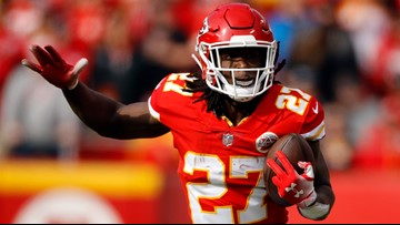 Signing Kareem Hunt leaves a mark on the Browns and John Dorsey -- Bud Shaw's Spin