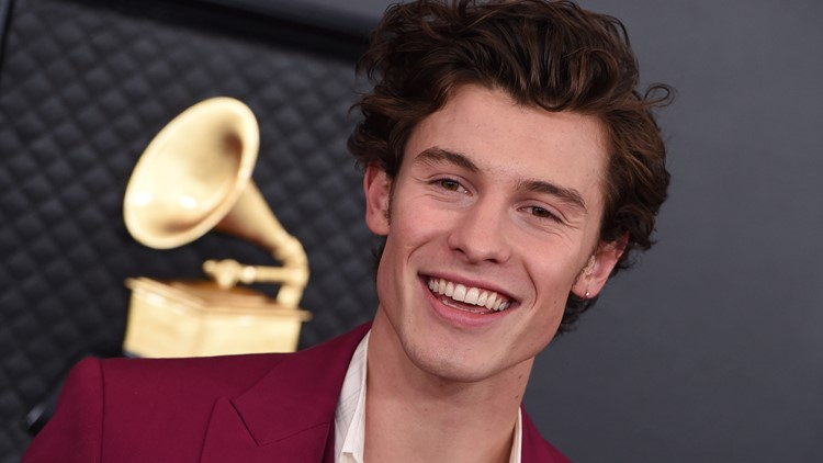 Shawn Mendes coming to Cleveland with 2022 tour at Rocket Mortgage FieldHouse