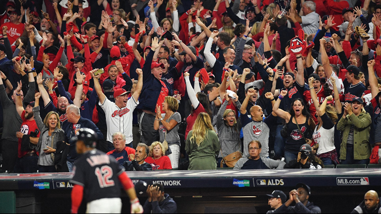 Tickets can still be purchased on Indians.com, and should they sell out, fans are encouraged to log onto StubHub.