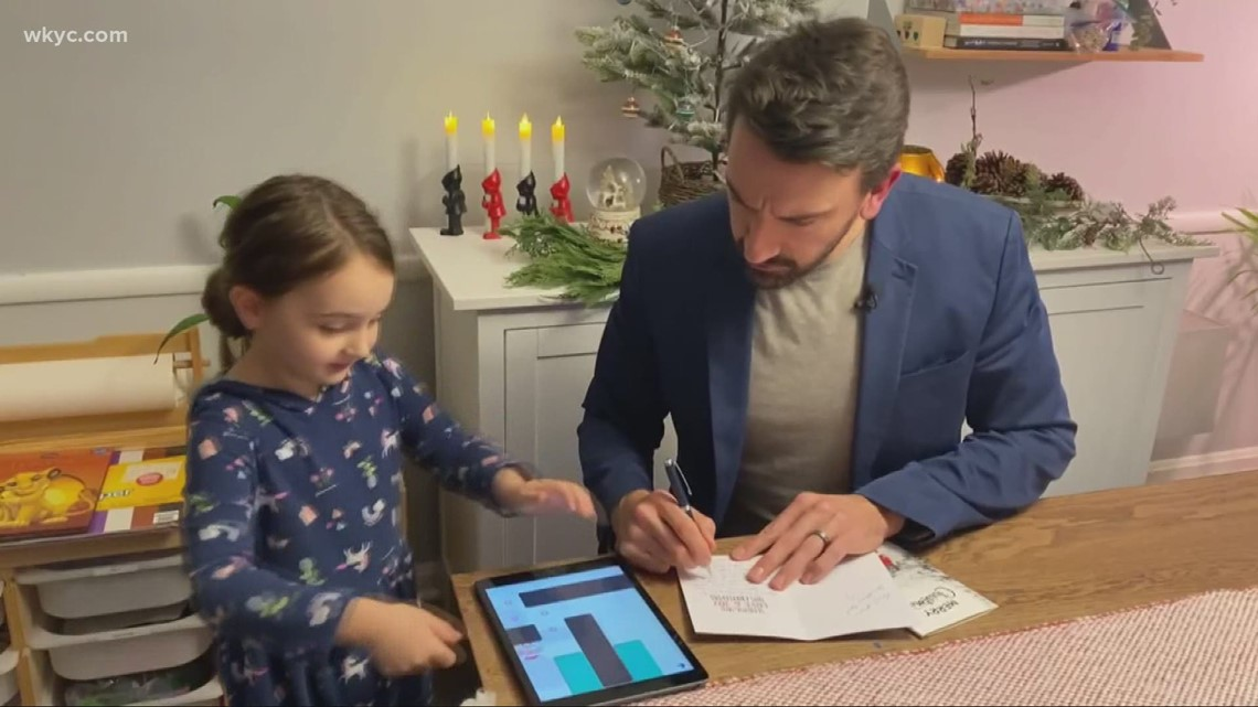 A new way to spread holiday cheer with Matt Wintz