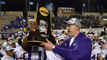 Report: Vince Kehres to leave Mount Union for assistant coach position at University of Toledo