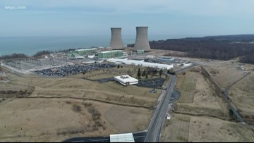 Ohio's nuclear plants may get financial rescue from state